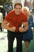 Lou Ferrigno, Incredible Hulk and Gibson Amphitheatre