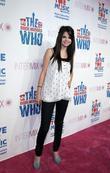 Selena Gomez and Vh1
