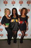 Heidi Range, Keisha Buchanan and Sugababes