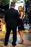 Alec Baldwin and Jennifer Aniston
