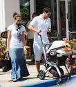 Jessica Alba, husband Cash Warren