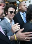 Jonas Brothers and Manhattan Hotel