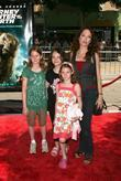 Amy Yasbeck and family