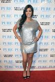 Kourtney Kardashian, Las Vegas and Pussycat Dolls