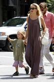 Kate Hudson and son Ryder Robertson