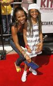 Jada Pinkett-Smith and daughter Willow Smith