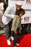 Will Smith and son Jaden Smith