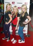The Clique Girls