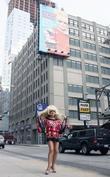 Lady Bunny and Billboard