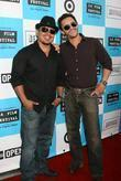 Jacob Vargas and Clifton Collins Jr
