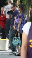 Mark Wahlberg and Rhea Durham