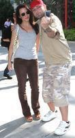 Kristin Davis and Staples Centre