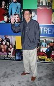 Leonard Nimoy and Star Trek