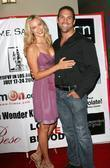Kristanna Loken and Noah Danby