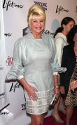 Ivana Trump The World Premiere of the Lifetime...