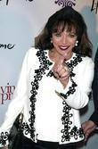Joan Collins The World Premiere of the Lifetime...