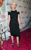 Trudie Styler The World Premiere of the Lifetime...