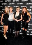 cheryl baker and bucks fizz living tv 15th birthday
