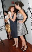 Susan Sarandon and Eva Amurri