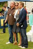 Stephen Marcus and Trinny Woodall