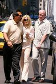 Madonna and The Streets