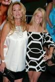 Kathie Lee Gifford and Cassidy
