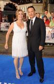 Tom Hanks, Rita Wilson, Odeon Leicester Square