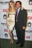Marisa Miller and Jason Rabin