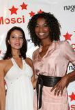 Vanessa Williams and Flavia Mosci