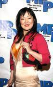 Margaret Cho, Playboy, Playboy Mansion