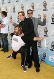 Jack Black, Ben Stiller and MTV
