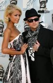 Paris Hilton and MTV