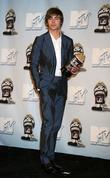 Zac Efron and MTV
