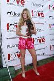 Denise Richards, Bow Wow and Playboy