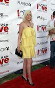 Tori Spelling, Bow Wow and Playboy