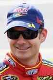 Nascar Star Jeff Gordon