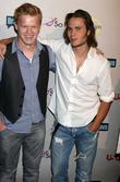Jesse Plemons and Taylor Kitsch