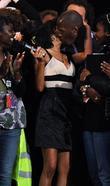 Amy Winehouse Nelson Mandela birthday concert held in...