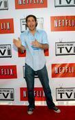 Zach Levi 'Netflix Live!' presents Band From TV...