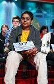 Sameer Mishra The 2008 Scripps National Spelling Bee...