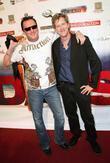 Michael Madsen and Declan Joyce