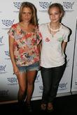 Charlotte Ronson and Annabelle Dexter Jones
