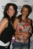 Kristin Leppert and Charlotte Ronson