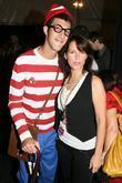 Where is Waldo and Charlotte Ronson