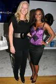 Mel B and Michelle Mone