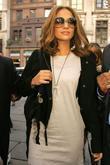 Jennifer Lopez and Diane Von Furstenberg