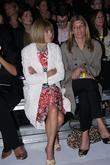 Anna Wintour and Narciso Rodriguez