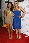 Christina Milian and Kristen Cavallari