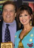 Alan Osmond and Marie Osmond The Osmonds at...