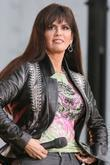 Marie Osmond 2008 GMA concert series New York...